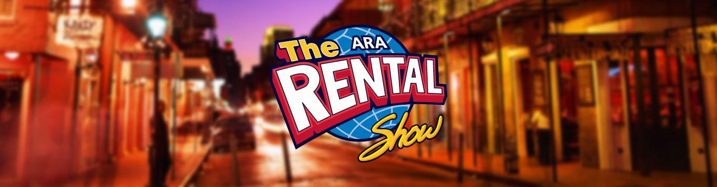 The ARA Show 2018
